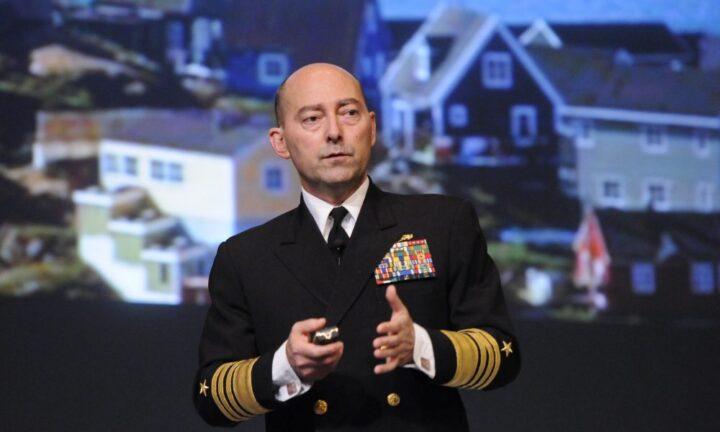 ADMIRAL STAVRIDIS: NATO neće pomoći Ukrajini koju će Rusija brzo poraziti