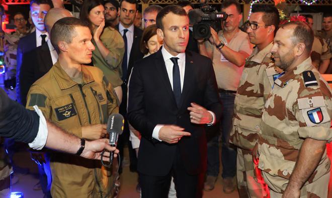KLJUČA U FRANCUSKOJ! MLADI VOJNICI UPOZORILI MAKRONA NA GRAĐANSKI RAT! A onda šok – odgovor Generalštaba je brutalan…