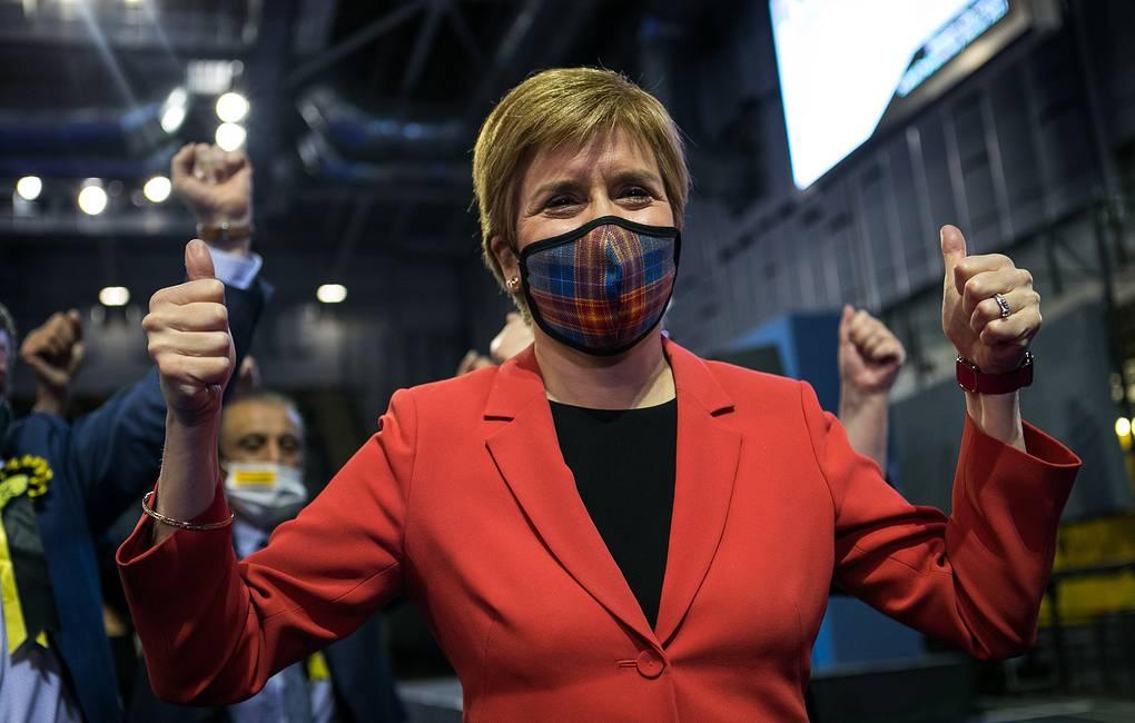 ŠOK U LONDONU! Škotske partije koje su za otcepljenje od Velike Britanije dobile većinu na izborima