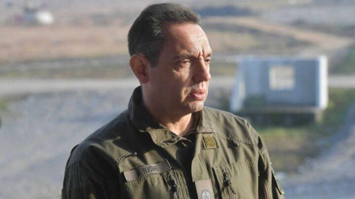 VULIN: Kada se ujedine Srbi sa obe strane Drine, tek onda će doći i mir