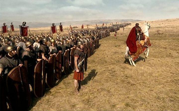NEPOZNATA ISTORIJA – Kako je beogradski vojnik postao rimski imperator