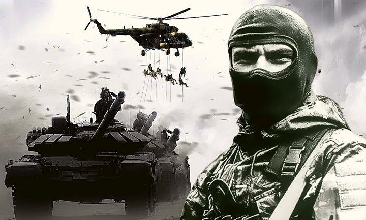 """RUSIJA NEKA SE SPREMI! Moskva je upozorena, NATO će """"progutati najveću žabu"""" u Ukrajini samo da bi se domogao ruskih granica, a to znači…"""