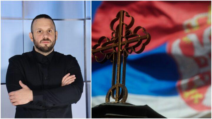 GORAN ŠARIĆ POTPUNO RAZOTKRIO zapadne centre moći, autošoviniste, drugosrbijance i njihove laži! (VIDEO)