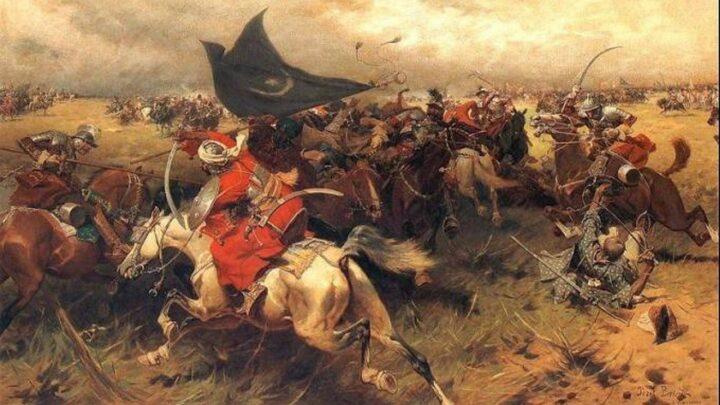 БИТКА КОД НИКОПОЉА – Срби и Турци заједно против Европљана КРСТАША! ДЕСПОТ СТЕФАН РАТОВАО ЗА БАЈАЗИТА КОЈИ МУ ЈЕ УБИО ОЦА (ВИДЕО)