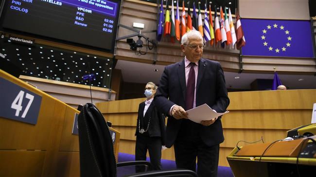 ХАОС И ОПШТА МОБИЛИЗАЦИЈА НА ЗАПАДУ: Још само да Србија призна Косово, сруши Српску, протера Русију…