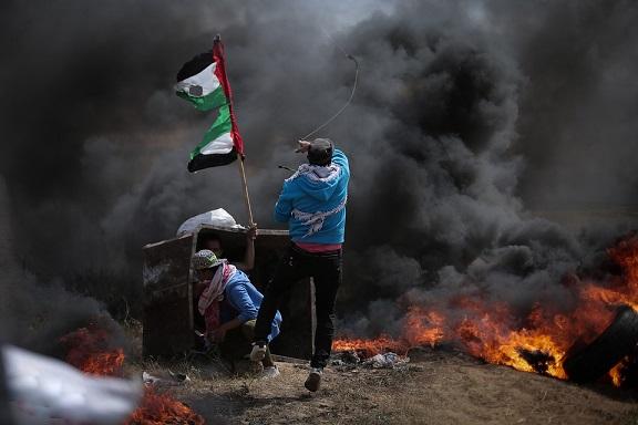 HAOS U SAVETU BEZBEDNOSTI UN: Jedna članica koči zajedničku izjavu o sukobu Palestine i Izraela