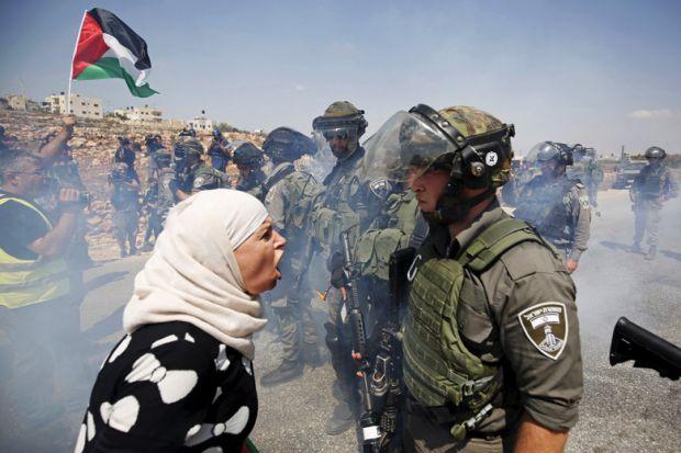 SVE O SUKOBU IZRAELA I PALESTINE! Evo zbog čega ratuju više od 100 godina