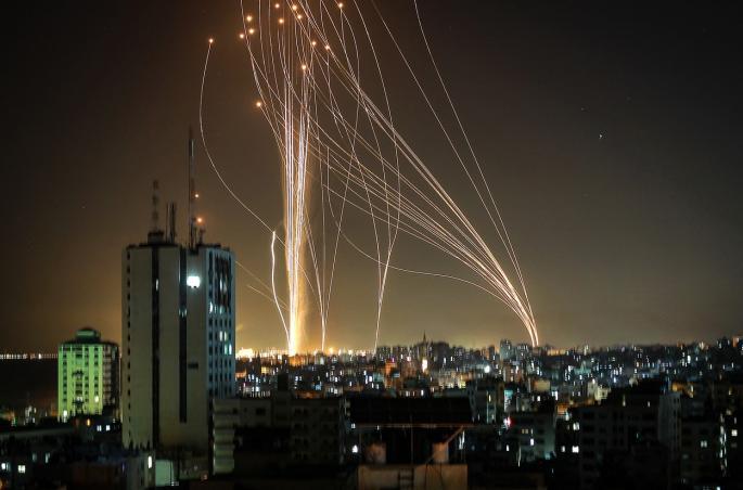 ИЗРАЕЛ ЈЕ НАПАДНУТ: Хамас испалио више од 600 ракета