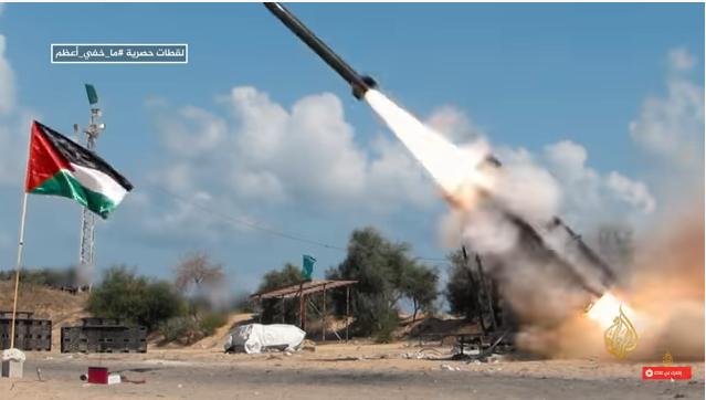 ВОЂА ХАМАСА: Још нисмо употребили сву силу