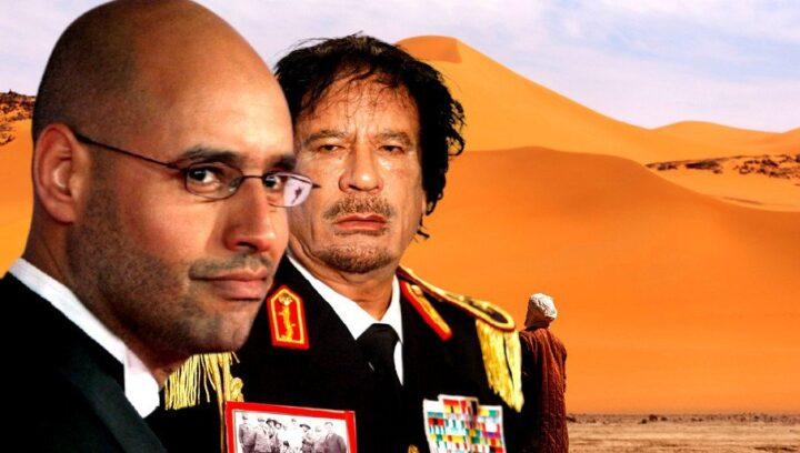 GADAFI SE VRAĆA NA ČELO LIBIJE? Sin velikog pukovnika je deset godina bio u pustinji, sada se kandiduje na izborima