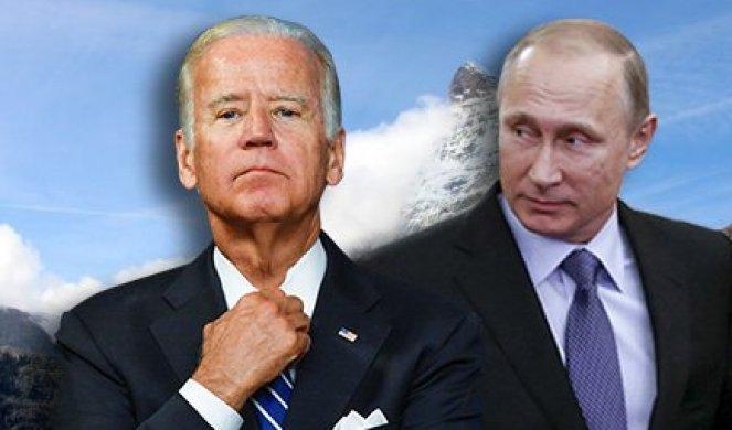 SPREMA SE PROVOKACIJA TOKOM SUSRETA BAJDEN-PUTIN?! Tri broda su poslata samo sa jednim zadatkom, ali Moskva već ima odgovor…