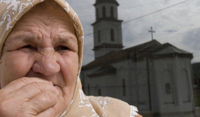 FATA ORLOVIĆ HOSPITALIZOVANA! Pozlilo joj tri dana posle rušenja pravoslavne crkve