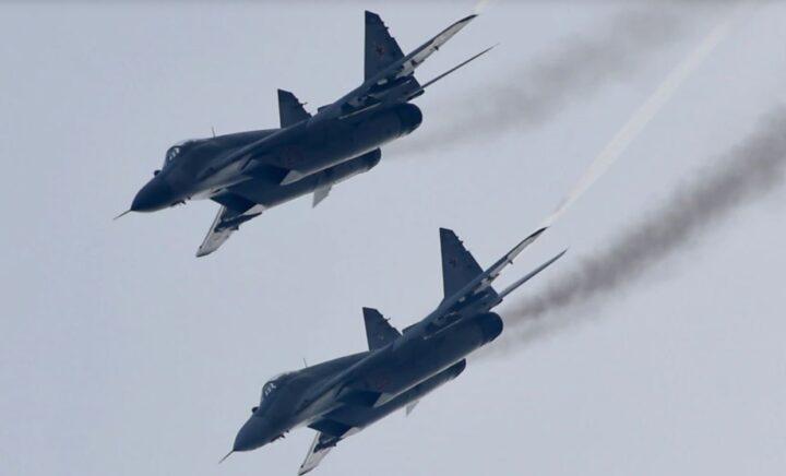 ŠTA SE TO DEŠAVA U LIBIJI: Nepoznati MIGovi-29 branili vojsku generala Haftara!