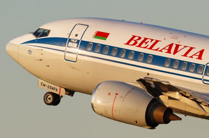 СРБИЈА СЕ ПРИДРУЖИЛА ЕУ и блокирала ваздушни простор БЕЛОРУСИМА