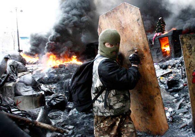 SVIMA KOJIMA NIJE JASAN PETI OKTOBAR: Evo kako su Ameri i Nemci izveli prevrat u Ukrajini