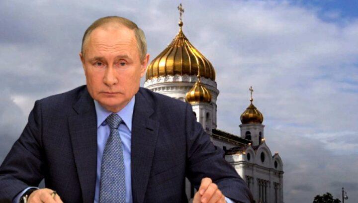 ПУТИН МОБИЛИШЕ СВЕ СТРУКТУРЕ: Формира се специјална комисија у Русији – имаће кључни задатак
