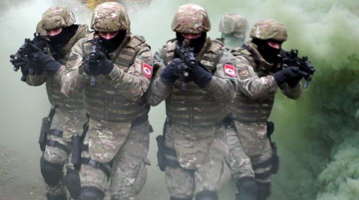 REPUBLIKA SRPSKA PREDUZELA PRVE KORAKE: Srpski specijalci nikome neće dopustiti da hapsi po SRPSKOJ
