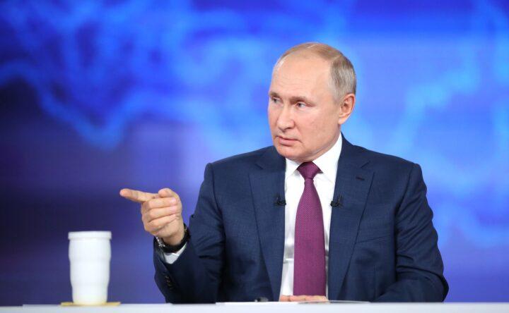 PUTINOVA PORUKA ZA PERIOD KOJI DOLAZI – KUDA IDU SVET I RUSIJA