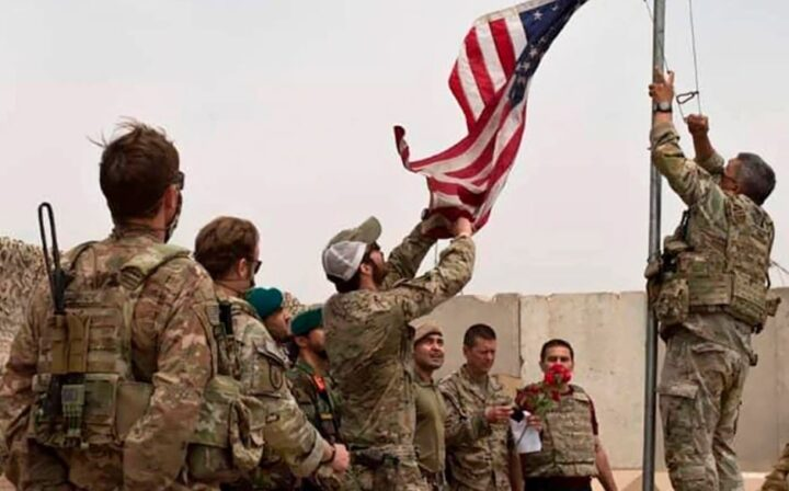 АНАЛИЗА: Зашто америчка војска бежи из Авганистана?