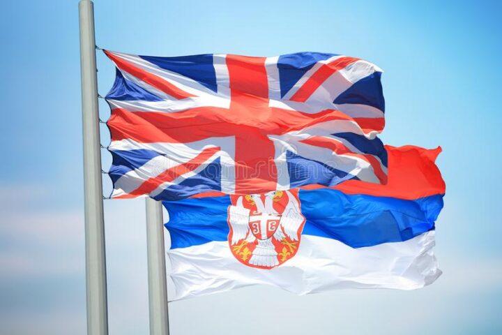 ШТА РЕЋИ, БРИТАНИЈА УДАРА НА СРБИЈУ – ОПЕТ! ПРОЦУРЕЛИ ДОKУМЕНТИ ОТKРИВАЈУ СПЛЕТKЕ ЛОНДОНА како би се обезбедило трајно ОДВАЈАЊЕ KОСОВА ОД НАШЕ ЗЕМЉЕ!!