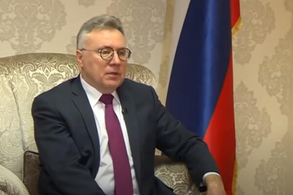 ODJEKNULA VEST U BOSNI: Rusi potvrdili, ŠMIT JE NIKO I NIŠTA