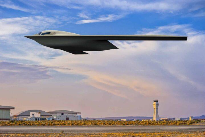 AMERIČKI MEDIJI: Novi bombarder SAD ─ najgori košmar Rusije