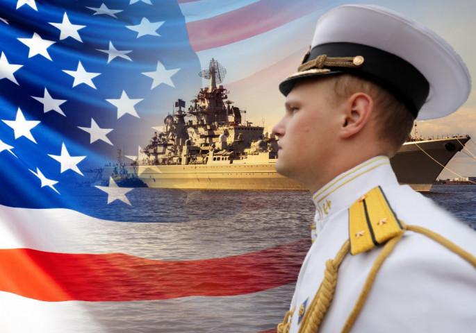 """""""SAMO U JEDNOM SLUČAJU BISMO NAPALI RUSKE BRODOVE"""" – Američki general otkrio ratni plan mornarice"""