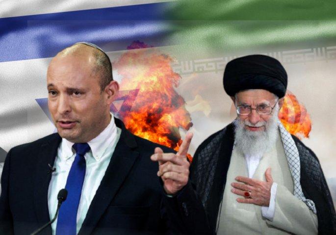 OZBILJNO ZAHUKTAVANJE: Izraelski premijer dolio ulje na vatru, nota koju servira neće se dopasti Teheranu