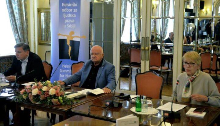 SKANDALOZNO! Dok Kurti šalje Rosu na Srbe, u Beogradu promocija knjige njegove žene