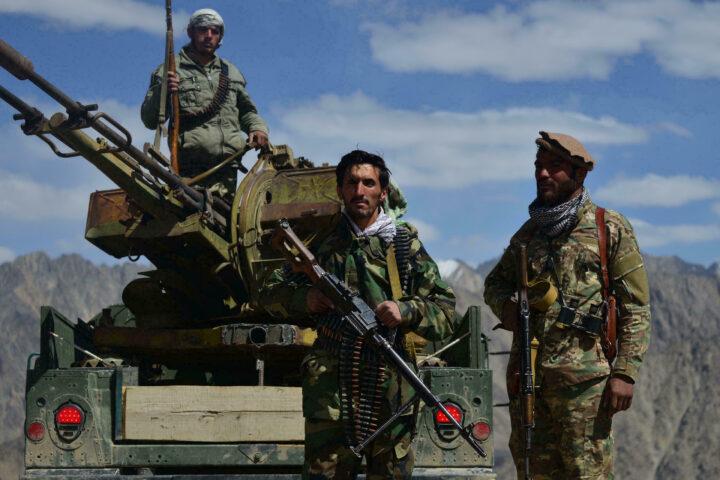 ČUDNO – NIKO NE ZNA ŠTA SE OVDE DOGAĐA: Napadajući talibane, Tadžikistan uvlači Rusiju u rat sa Avganistanom