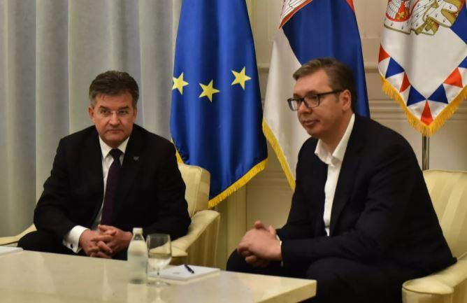 FIJASKO LAJČAKOVE POLITIKE: Briselski dijalog upravo je izgubio svaki smisao