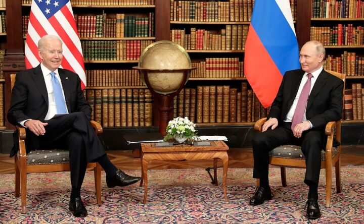 EKSPERT OBJASNIO: Evo kako će se SAD i Rusija dogovoriti za Ukrajinu