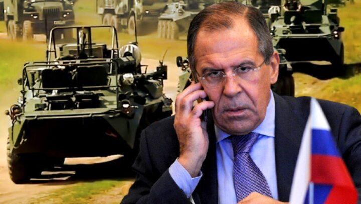 LAVROV PRESEKAO: Moskva donela konačnu odluku o talibanima